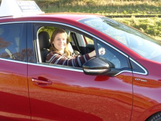 Carolyn Whitehouse Approved Driving Instructor
